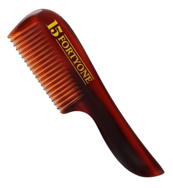 Pocket Moustache Comb - 1541 London