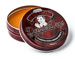 Dapper Dan Deluxe Pomade 100ml