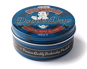 Dapper Dan Shave Cream 150ml