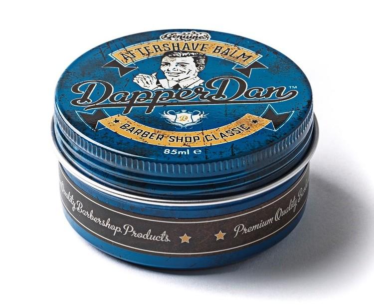 Dapper Dan After Shave Balm 85ml
