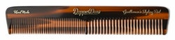 Dapper Dan Hand Made Styling Comb