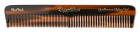 Dapper Dan Hand Made Styling Comb