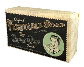Dapper Dan Vegetable Soap