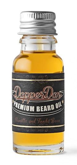 Dapper Dan Premium Skäggolja 15ml