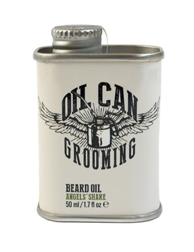 Oil Can Grooming - Angels Share Beard Oil 50ml