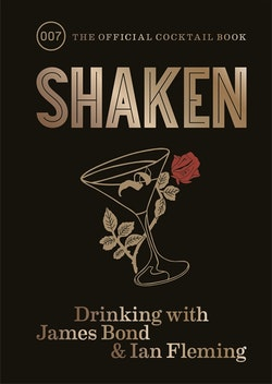 Shaken - Ian Fleming