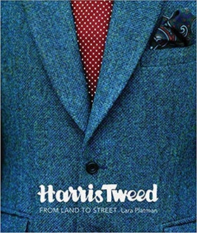 Harris Tweed - From Land to Street