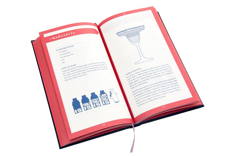 Den ultimata handboken - Drinkar
