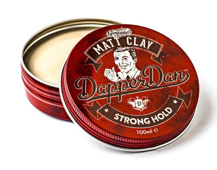 Presentset Matt Clay - Dapper Dan