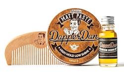 Presentset Matt Paste - Dapper Dan