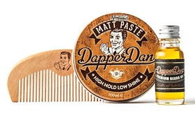 Presentset Matt Paste - Dapper Dan