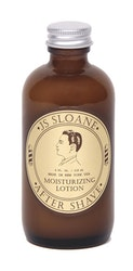 After Shave Moisturing Lotion - JS Sloane