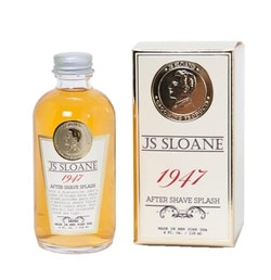After Shave 1947 Splash 118ml - JS Sloane