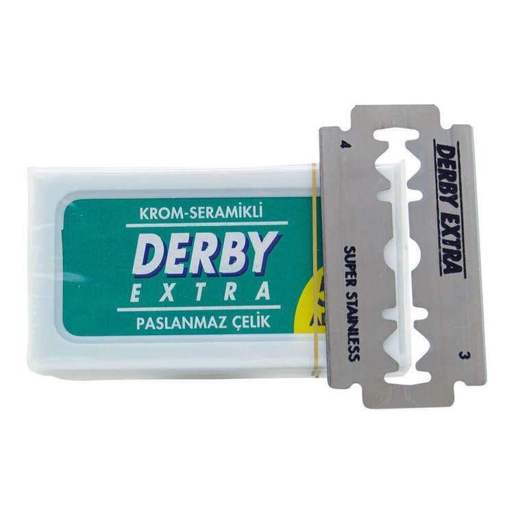 Rakblad - Derby Extra