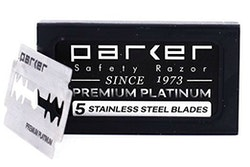 Rakblad - Parker Safety Razor