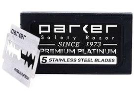 Rakblad - Parker Safety Razor