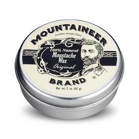 Mustaschvax - Mountaineer Brand