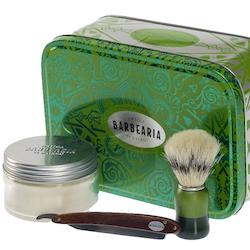 Shavette Kit - Antiga Barbearia de Bairro