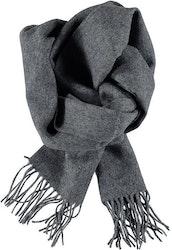 Mörkgrå halsduk - Topeco