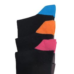 3-pack strumpor - Ralph Lewis