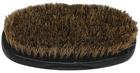 Military Boar Bristle skäggborste