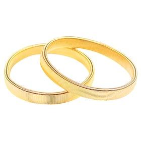 Skjortärmshållare guld - Portia