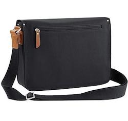 Mini heritage satchel