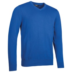 Glenmuir V-neck pullover