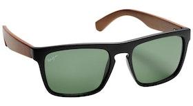 Polariserade solglasögon Tampa Bambu