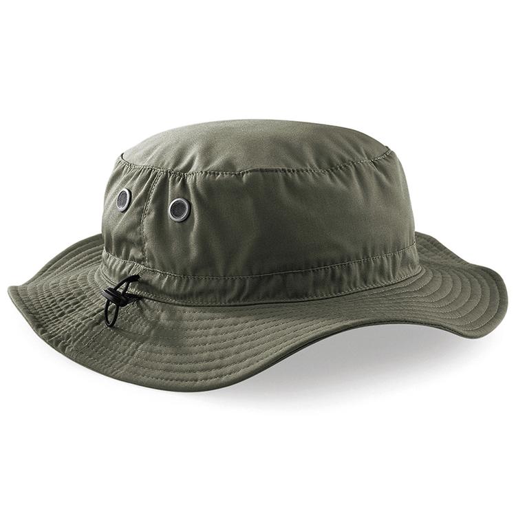 Cargo bucket hatt-Olive