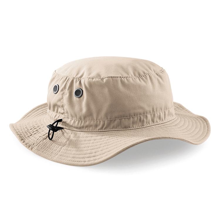 Cargo bucket hatt-Beige