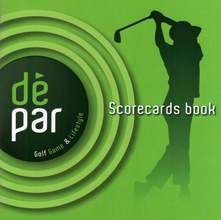 Golfspel dépar