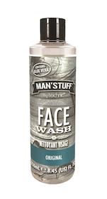 Man'Stuff ansiktstvätt 250ml