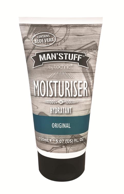 Man'Stuff Moisturiser 150ml