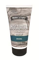 Man'Stuff Moisturiser 150ml