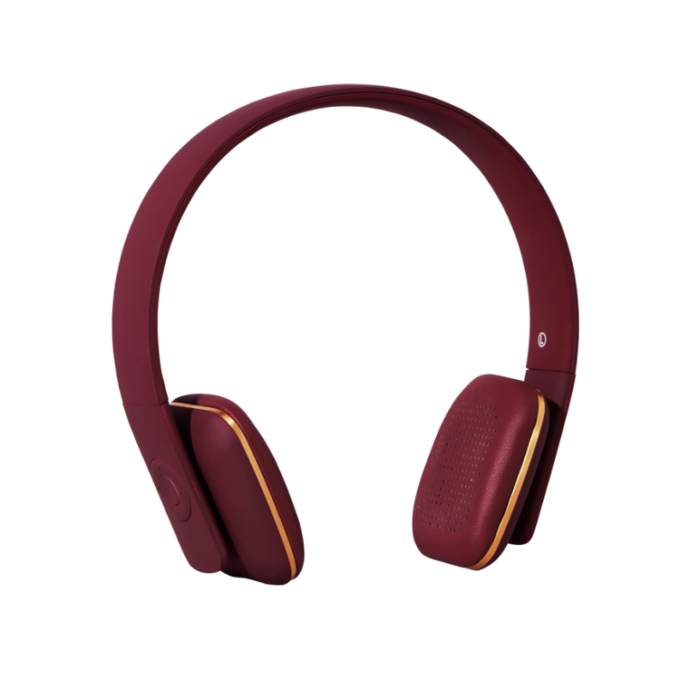 Bluetooth hörlurar-Kreafunk aHEAD