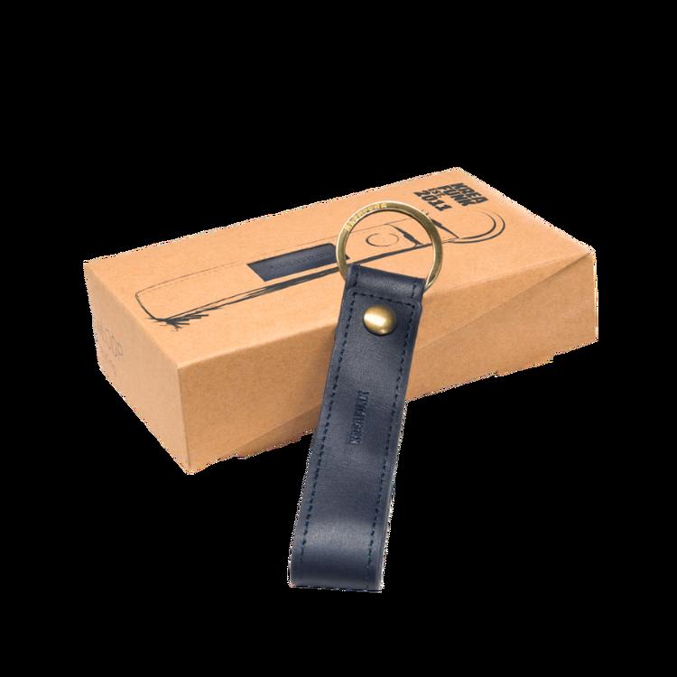 Nyckelring och laddningskabel-Kreafunk wLOOP