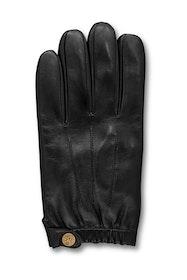Svart handske i Etiopisk fårnappa-Lincoln V5