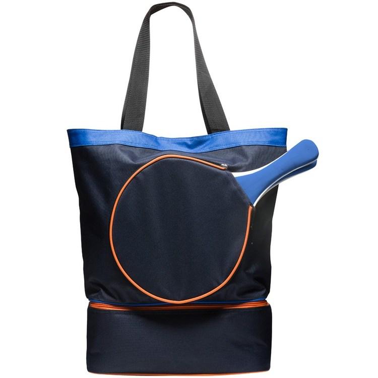 Strandväska med racket-Sagaform