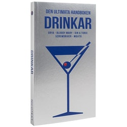 Den ultimata handboken - Drinkar