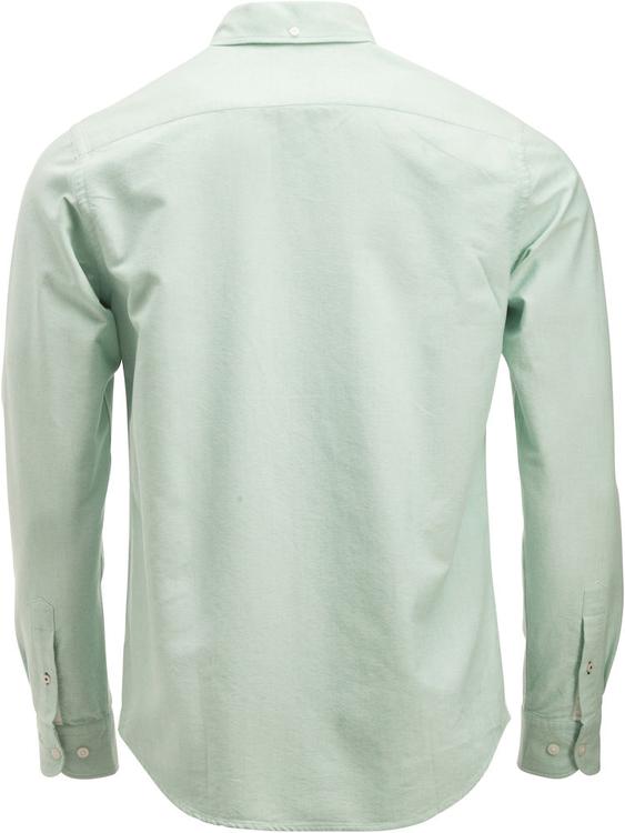 Grön skjorta - Cutter & Buck Belfair Oxford