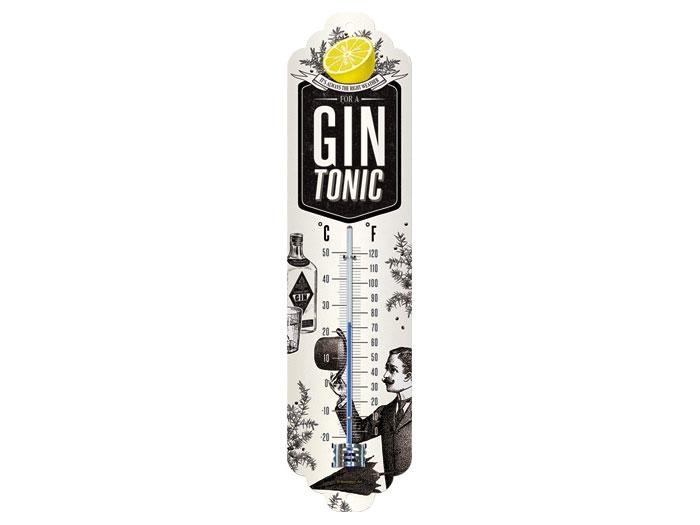 Termometer - Gin Tonic
