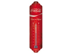 Termometer - Coca-Cola Pause and Refresh