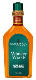 Clubman Pinaud - Whiskey Woods After Shave Lotion 177 ml