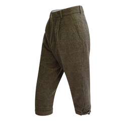 """Harewood Herringbone tweed breeks (""""knickers"""")"""