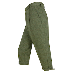 "Helmsdale Tweed Breeks (""knickers"")"