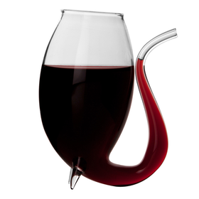 Port Sipper glas 2-p