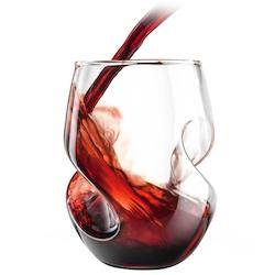 Rödvinsglas 4-p | Conundrum