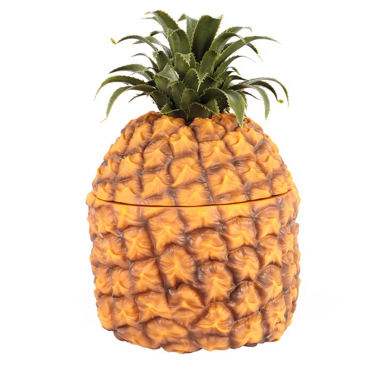 Ananas ishink   Mixology