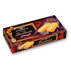 Campbells Shortbread Original Fingers